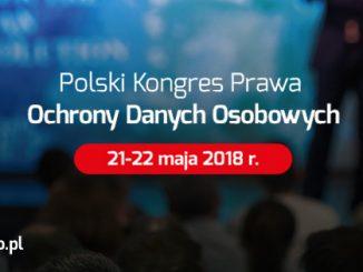 d5d484ba3fab3c Polski Kongres Praw Ochrony Danych Osobowych
